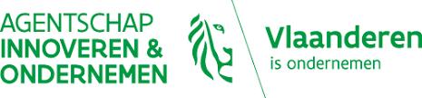 Logo Vlaanderen is ondernemen